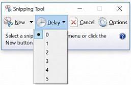 snipping-tool Windows 10 Insider Preview Build 10158 for PCs Released via Windows Update (What's new in Build 10158)