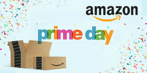 Amazon 20th Prime Day