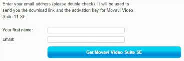 Movavi Video Suite 11 Free Genuine License Key