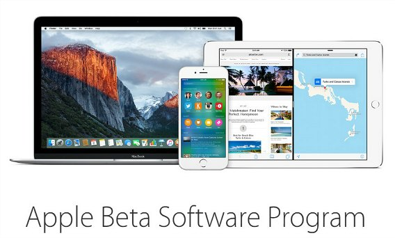 iOS 9 And OS X El Capitan Public Betas Are Now Available For Public Download