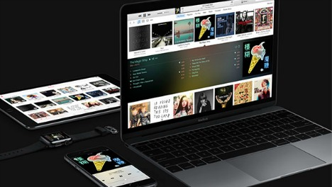 iTunes 12.2 Direct Download Link Released for Mac and Windows PCs and Full Details of Changelog