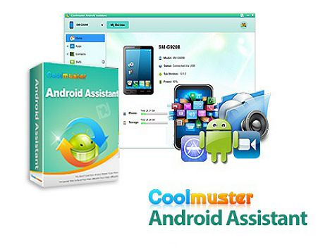 Coolmuster Android Assistant Free Download With Genuine License Key