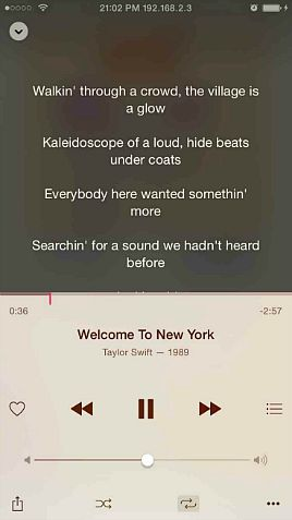 How To Add Lyric For Music In Apple Music App For iPhone & iPad