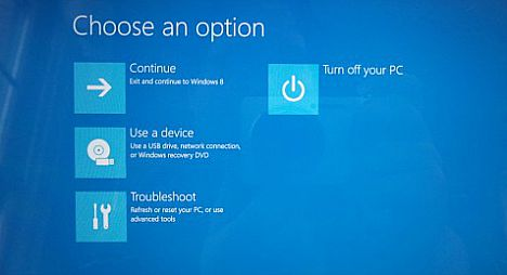 How to Boot from USB Drive