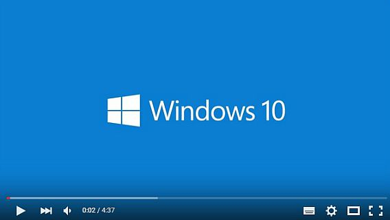 Microsoft Released A New Series of In-depth Introduce Windows 10 Features Videos