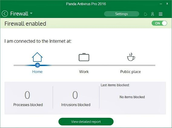 Panda Antivirus Pro 2016 Free Download with 6 Months (180 days) Genuine License Serial Key