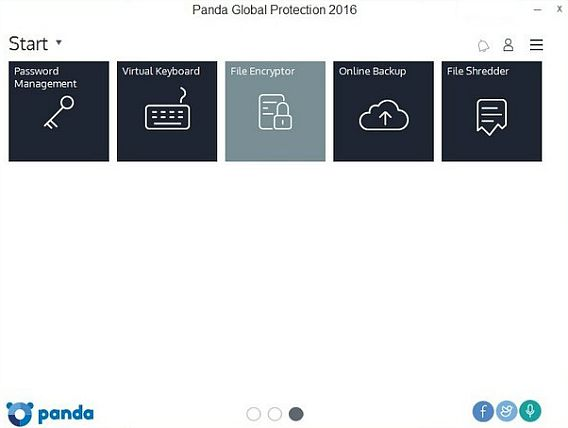 Panda Global Protection 2016 Free Download With 6 Months Genuine Serial Key