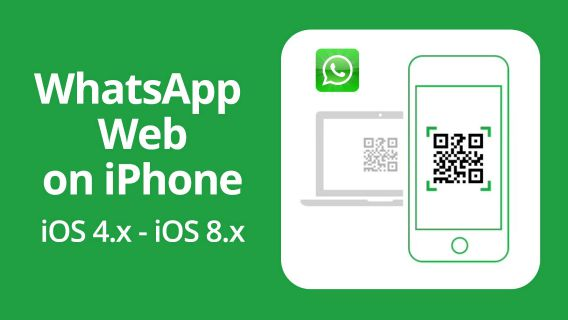 WhatsApp Make It Happened With WhatsApp Web for iOS Now Available for iPhone users