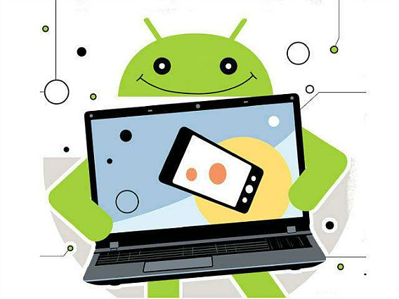 How To Fully Control Android Device from PC with Vysor