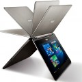 ASUS Transformer Book Flip TP200SA 360-Degree Convertible Laptop With Quad-core Processor