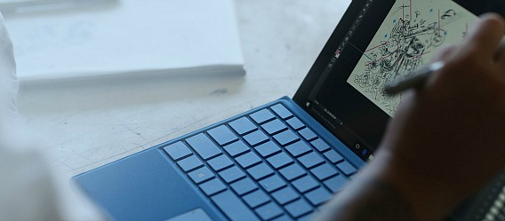 Microsoft Surface Pro 4 Full Specification With Windows 10 Operating System