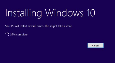 Windows 10 November Update Build 10586 - What's New, Improved, Fixed, and Known issues