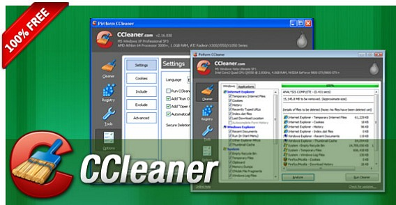 CCleaner 5.13 Now Available for Download To Remove Unused Files From Systems