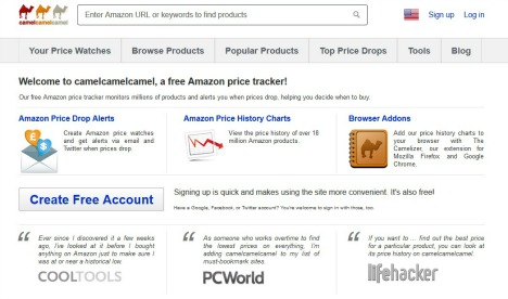 3 Best Amazon Price Tracking Tools – Monitor And Alert