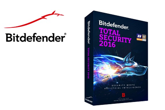 BitDefender Total Security 2016 Free Download With 3 Months Genuine License Key Code