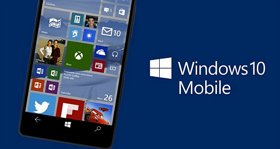 Windows 10 Mobile Preview Build 10586.122 Released For Windows Insiders Slow and Release Preview Ring Members