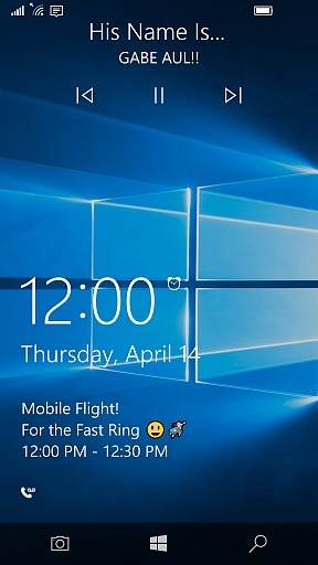Windows 10 Mobile Build 14322 – What's New, Improved, Fixed, and Known issues
