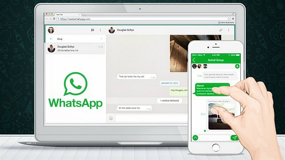 20 Keyboard Shortcuts In WhatsApp Web for Everyone