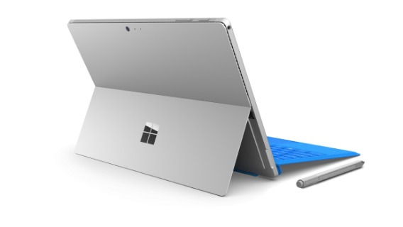 Surface Pro 4 and Surface Book Latest New Firmware Updates