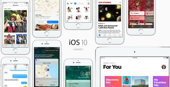 How To Get macOS Sierra and iOS 10 Right Now