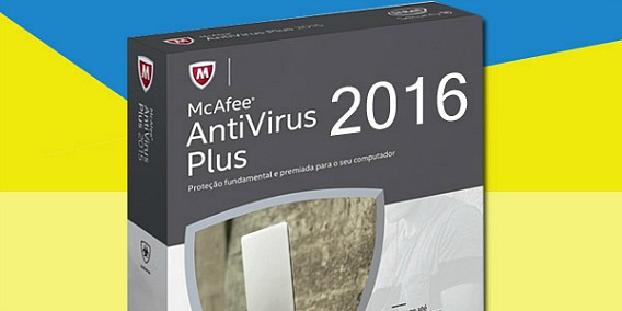 McAfee AntiVirus Plus 2016 Free Download With 6-Months Subscription