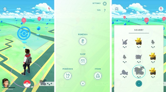 How To Get Pokémon GO in the UK and Iceland Right Now