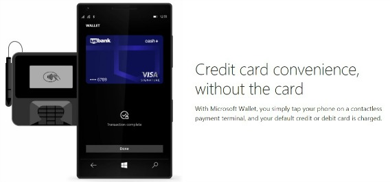 List of Banks and Credit Units Support Microsoft Wallet
