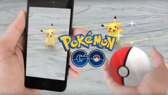 Pokémon Go APK File Available For Download, Install, and Play (Here Steps How To Install Pokémon Go Game On Android and Apple iOS For Other Regions)