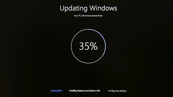 Windows 10 Insider Preview Build 14393.3 Released To the Fast ring and Slow ring Insider for PC and Mobile – Here's What's New Improvements, Fixes, and Known Issues