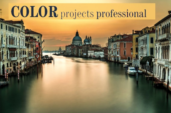 COLOR Projects Professional Free Download With Genuine License Serial Code