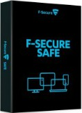 F-Secure SAFE Free Download With Genuine License Serial Key