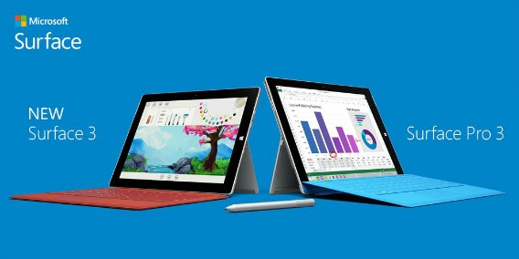 Surface 3 Device August New Firmware Update – Here's What's New Changelog