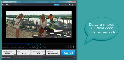 Video to GIF Converter Free Download With Genuine License Key Code