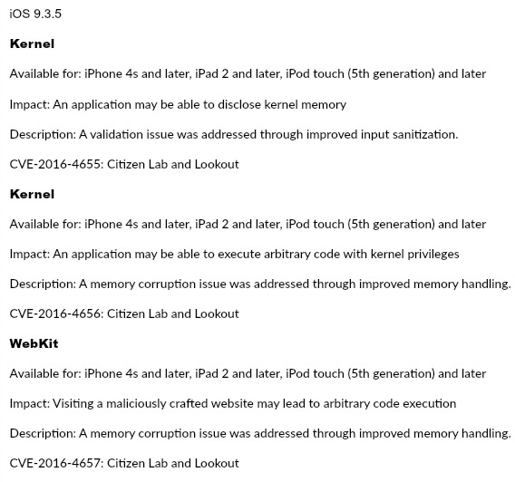 iOS 9 3 5 Official Direct Download Links Ahead of iOS 10