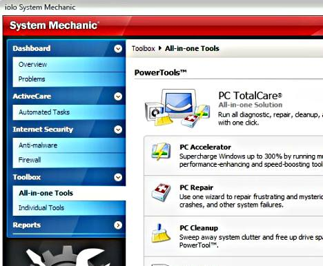 Iolo System Mechanic Free Download With 6 Months Genuine License Key Code Tip And Trick