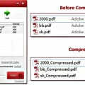 PDF Compressor Pro Free Download With Genuine License Key for Compress PDF Files & Reduce PDF File Size
