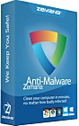 Zemana AntiMalware Premium Free Download With License Serial Key Code box