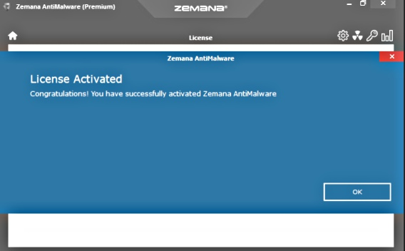Zemana AntiMalware Premium Free Download With License Serial Key Code