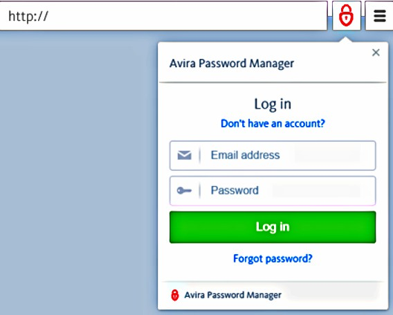 Avira Password Manager Full Version (Pro Features) Free Download