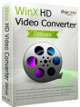 WinX HD Video Converter Deluxe Free Download With Genuine License Key – Easy Way To Convert Video Files Without Losing Quality box