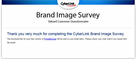 CyberLinkPowerBackupFreeDownloadWithLicenseSerialKey[Worth$39.95]