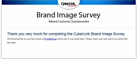CyberLinkPowerBackupFreeDownloadWithLicenseSerialKey[Worth$39.95]