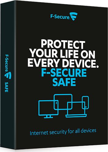 F-Secure Internet Security Free Download With License Key