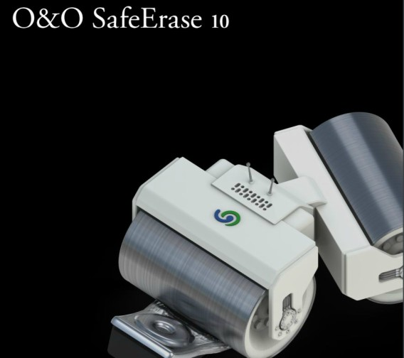 O&O SafeErase 10 Professional Edition Free Download With Genuine License Key Code – Worth $52