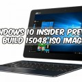 Windows 10 Insider Preview Build 15048 ISO Image File and MUI language packs For PC Download