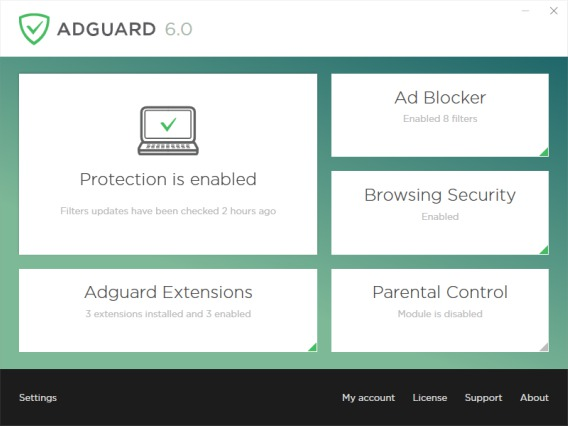 Adguard Free Download With 1-Year Genuine License Serial Key