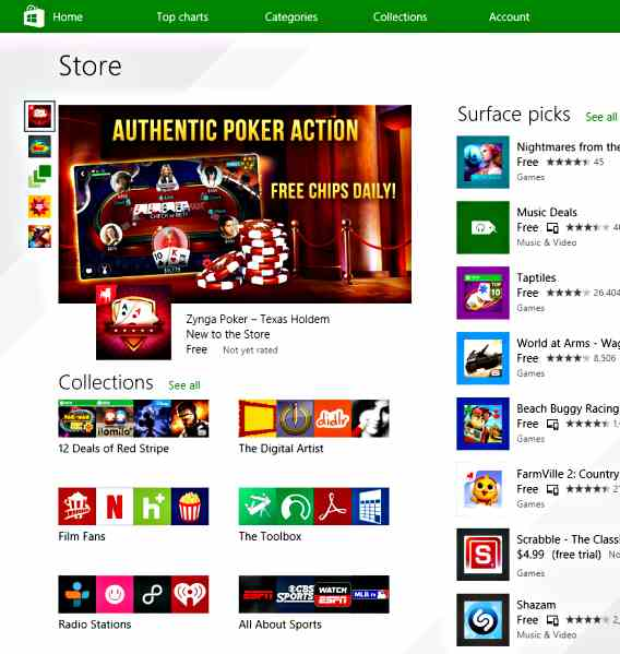 How To Solve Stuck Freeze Download Apps in the Windows Store or Xbox