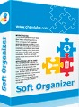 Soft Organizer 6.07 Free Download With Genuine License Serial Key box