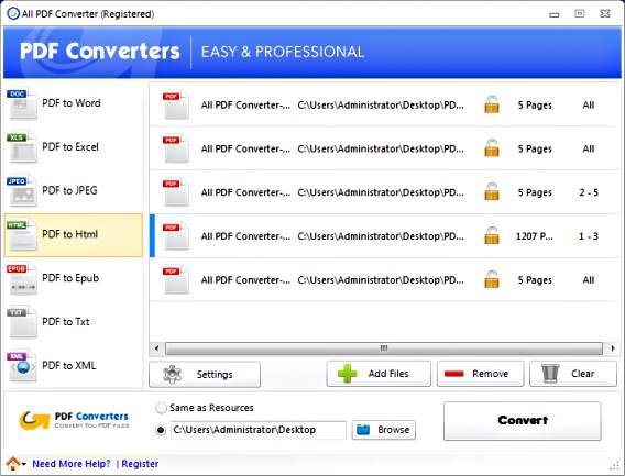 All PDF Converter Free Download With Genuine License Serial Key