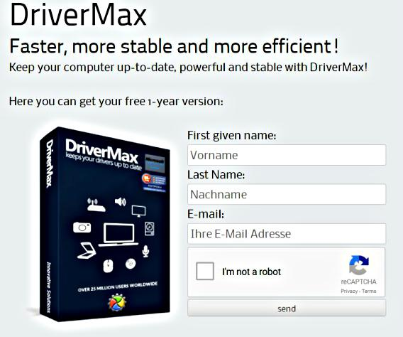 DriverMax Free Download With 1-Year Genuine License Key - Worth $58